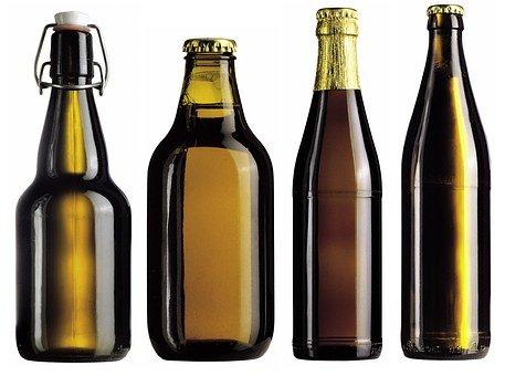 Pivní nápoje
