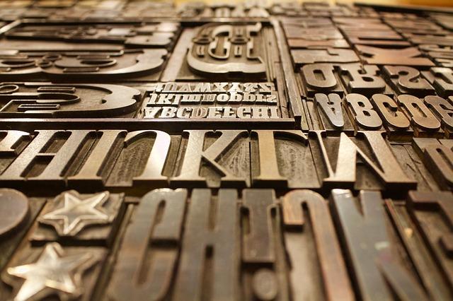 tiskové desky