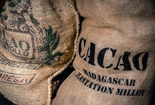 pytel cacao