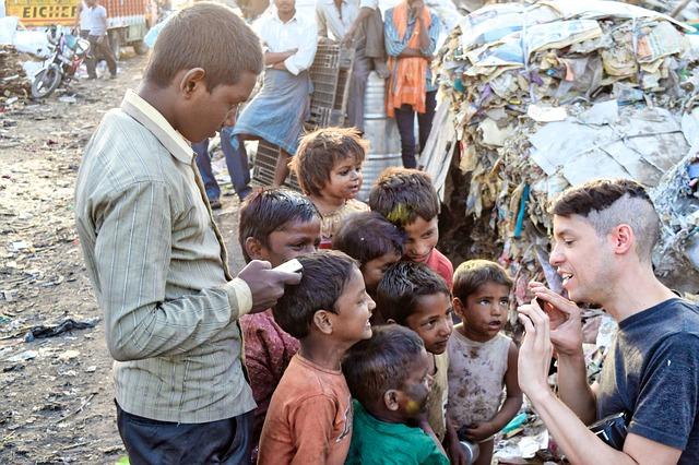 chudá Indii