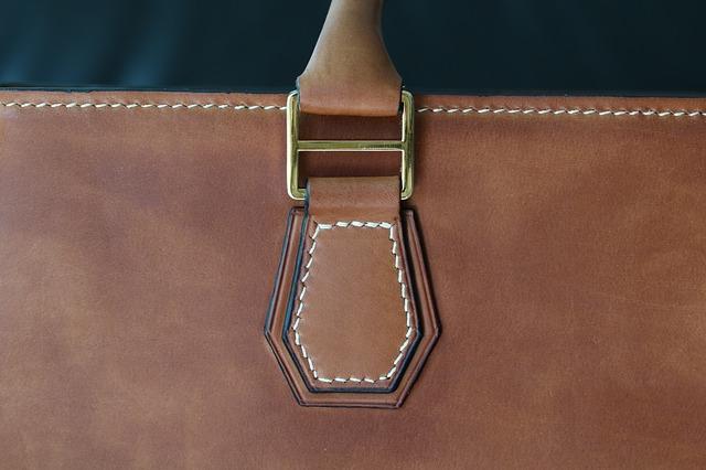 část kabelky