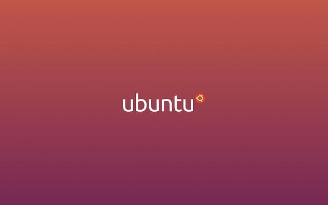 ubuntu tapeta