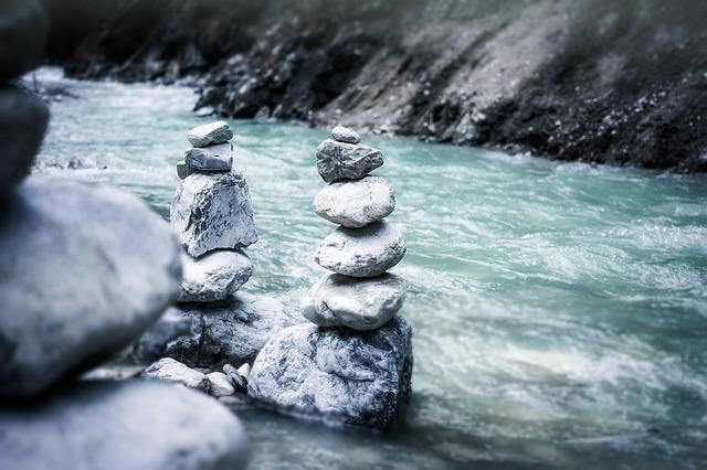 Řeka-příroda