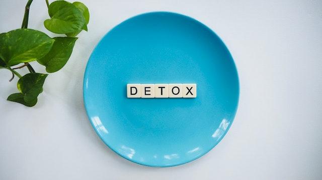 detox na talíři