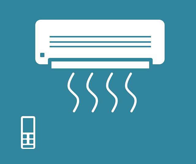 výhody klimatizace